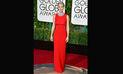 Las actrices mejores vestidas en los Globos de Oro 2016   FOTOS