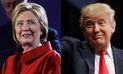 Hillary Clinton y Donald Trump ganaron primarias en Nevada y Carolina del Sur, respectivamente