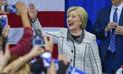 Hillary Clinton barre en las primarias demócratas de Carolina del Sur
