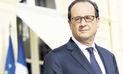 """François Hollande: """"Europa está frente a una crisis humanitaria sin precedentes"""""""