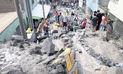 Huaicos en Huarochirí: habría dos muertos y 16 desaparecidos