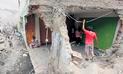 Reubicación de afectados por huaicos en Chosica depende solo del municipio distrital