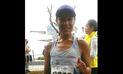 Melchor fue la mejor en la carrera Entel 10K