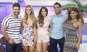 Revive los mejores momentos del programa con el que Jazmín Pinedo debutó como conductora de TV| FOTOS