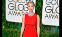 Jennifer Lawrence triunfó como actriz de comedia en los Globos de Oro   VIDEO