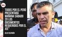 Repasa las frases que dejó Julio Guzmán tras fallo adverso del JEE | FOTOS