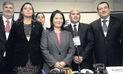 Dirigentes fujimoristas no asisten a las citaciones de PNP de lavado de activos