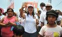 Keiko Fujimori tampoco asistiría al primer debate electoral
