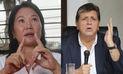 Keiko Fujimori y Alan García están a favor de pena de muerte