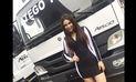 Lesly Reyna, la participante más sensual del Miss Perú 2016 | FOTOS