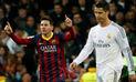 Lionel Messi compró auto de 37 millones de dólares y le ganó  a Cristiano Ronaldo en subasta