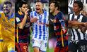 Top 5: Messi engalana terna con brillante gol ante el Celta | VIDEO