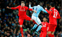 Liverpool derrotó 4-1 al Manchester City por Premier League| VIDEO