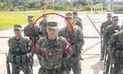 Mafia colombiana robó fusiles Galil en cuartel del Ejército