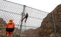 Chosica: quebradas tendrán mallas para evitar impacto de huaicos