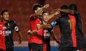 Melgar aplastó 4-1 al Juan Aurich y definirá con Real Garcilaso el título del Clausura