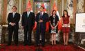 Se oficializó al Perú como sede de la cumbre APEC 2016