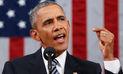 """Barack Obama: """"Estado Islámico no es una amenaza a la existencia de Estados Unidos"""""""