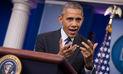 Barack Obama pide al Congreso 1 800 millones de dólares para enfrentar el zika