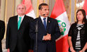 """Ollanta Humala: """"APEC 2016 demuestra que economía peruana es robusta"""""""