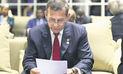 Anulan resolución del JEE contra Humala por violar principio de neutralidad