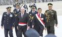 Ex jefe de la Casa Militar del presidente Humala es nuevo jefe de II División del Ejército