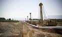 Denuncian fuga en gasoducto Camisea