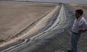 Contraloría halla perjuicio de 2.5 millones de soles en compra de geomembrana