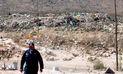 Energía y Minas exige denuncio minero a comuna de Arequipa para botadero