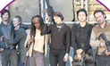 'The Walking Dead': La incesante lucha por sobrevivir