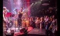 Banda de neo jazz flamenco 'Patax' llega a Lima