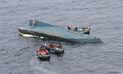 Conchas de abanico, pez volador y tollo abundarán por fenómeno El Niño