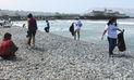 Miraflores: multas de S/. 3950 por ensuciar playas