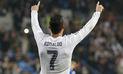 Revive el recital de goles del Real Madrid sobre el Espanyol por la Liga BBVA |FOTOS