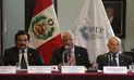 Poder Judicial declara legal el plazo que fija salida de rectores y exige que Cotillo cumpla con Ley Universitaria