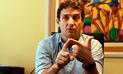 Renzo Reggiardo: La legalización de la marihuana masificaría su consumo