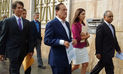 Partido de Julio Guzmán acudiría a instancias superiores si JNE rechaza apelación   VIDEO