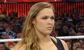 Facebook: Ronda Rousey fue captada entrenando lucha libre |VIDEO