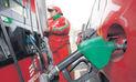 Gasolina: El 50% de grifos de la capital se niega  a reducir sus precios