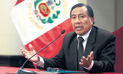 Segundo Morales integraría el CNM en representación del Poder Judicial