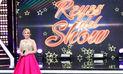 Reyes del Show: Gisela Valcárcel lideró en el rating el sábado