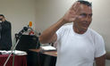 """Narcotraficante  """"Vaticano"""" será liberado esta tarde tras cumplir su condena"""