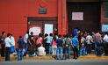 Estudiantes de la Universidad Villarreal levantan toma de sede universitaria | VIDEO