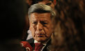 Fiscalía denuncia penalmente a César Acuña por presunto delito de plagio