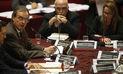Comisión de Defensa solicitará facultades para investigar presuntas ejecuciones extrajudiciales