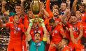 UEFA aceptó pedido de Conmebol para duelo entre campeones de Eurocopa y Copa América Centenario
