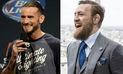 CM Punk apoya a Conor McGregor y arremete contra la WWE
