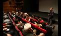 Meier presenta Terminal en Festival de Cine de Lima