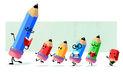 Día del Maestro se festeja en Google con un curioso doodle