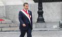 Ollanta Humala: el jueves debatirían crear dos comisiones para investigar al expresidente